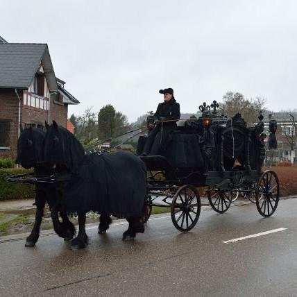 Begrafenissen